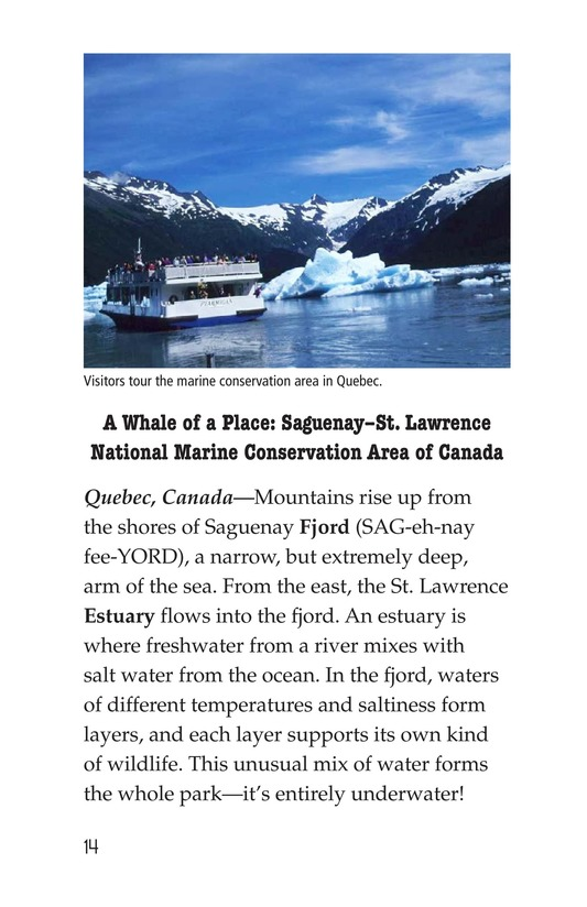 Book Preview For National Parks Page 14