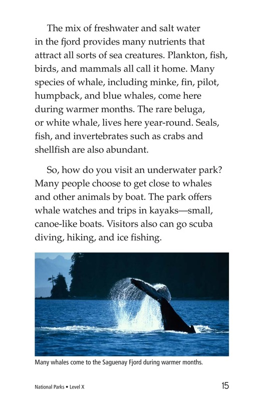 Book Preview For National Parks Page 15