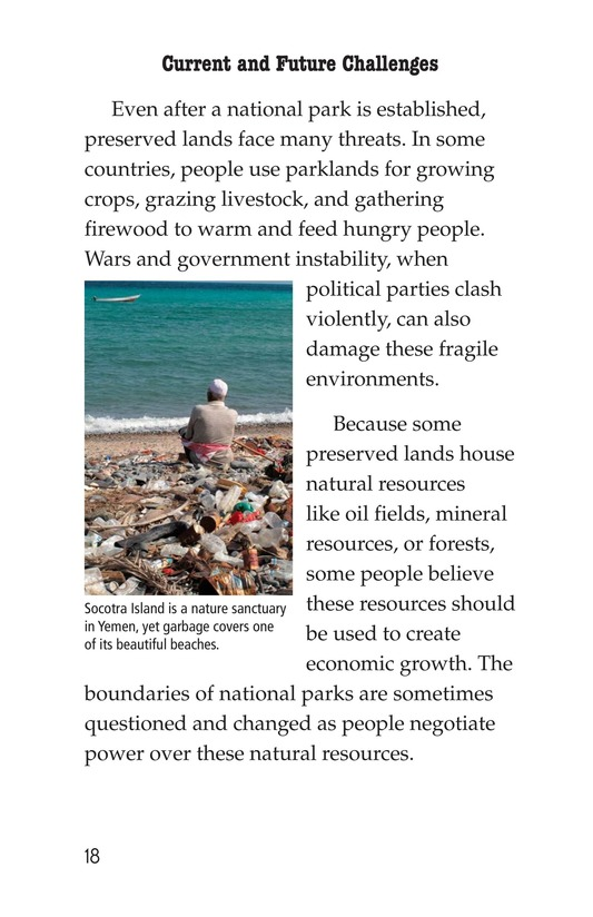 Book Preview For National Parks Page 18