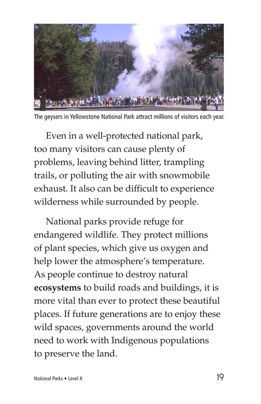 Book Preview For National Parks Page 19