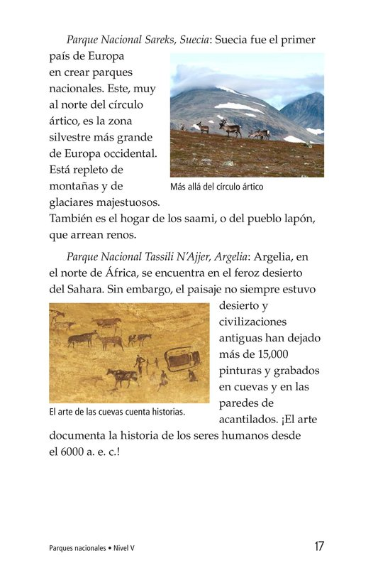Book Preview For National Parks Page 17