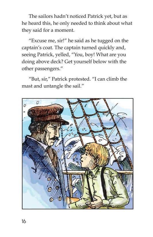 Book Preview For Atlantic Crossing Page 16