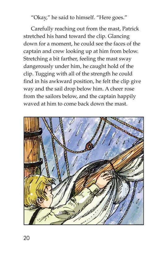 Book Preview For Atlantic Crossing Page 20