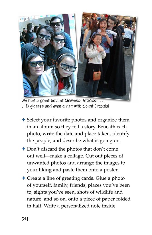 Book Preview For The Art of Photography Page 24