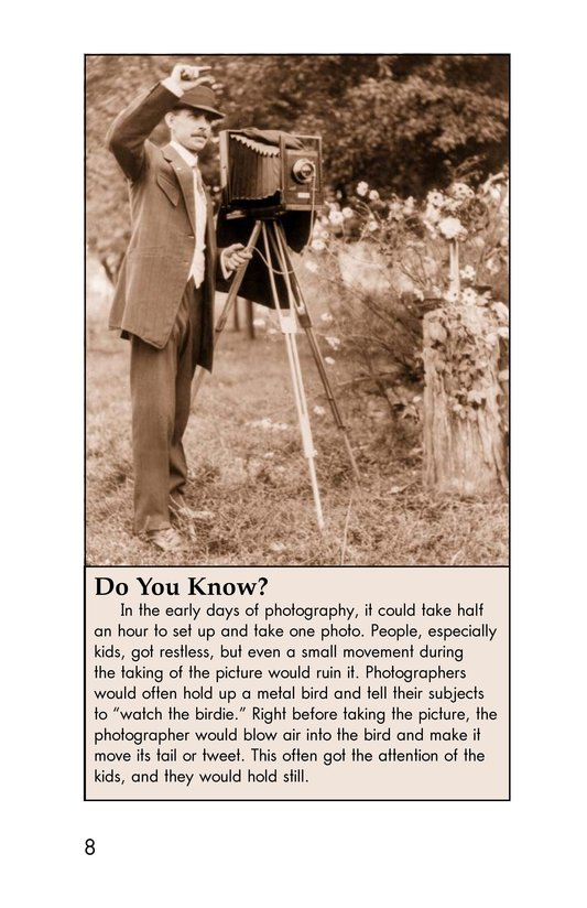 Book Preview For The Art of Photography Page 8