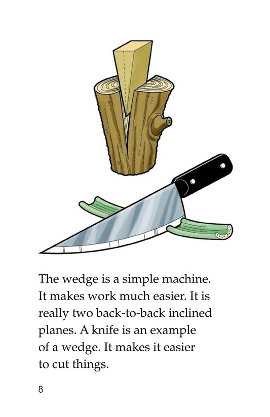 Book Preview For Simple Machines Page 8