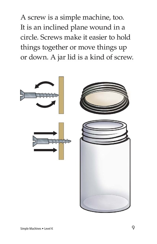 Book Preview For Simple Machines Page 9