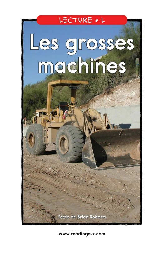 Book Preview For Big Machines Page 1