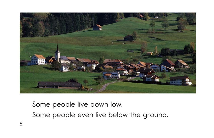 Book Preview For Places People Live Page 6