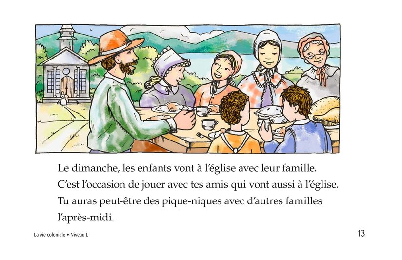 Book Preview For Colonial Life Page 13