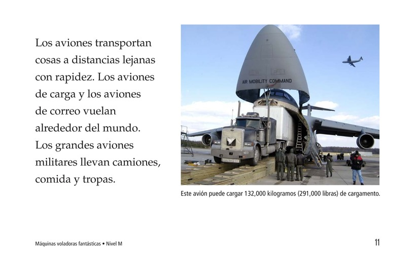 Book Preview For Fantastic Flying Machines Page 11
