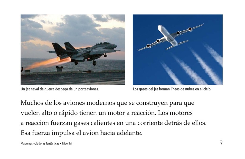 Book Preview For Fantastic Flying Machines Page 9