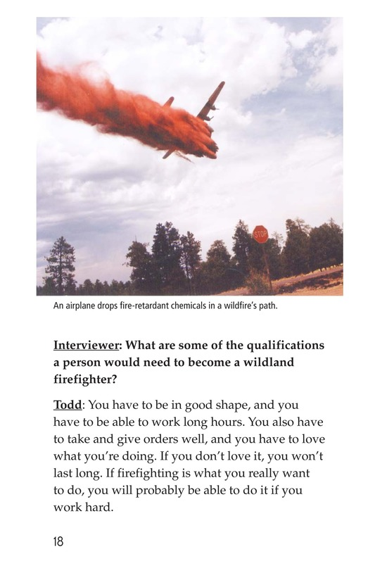 Book Preview For The Firefighter Page 18