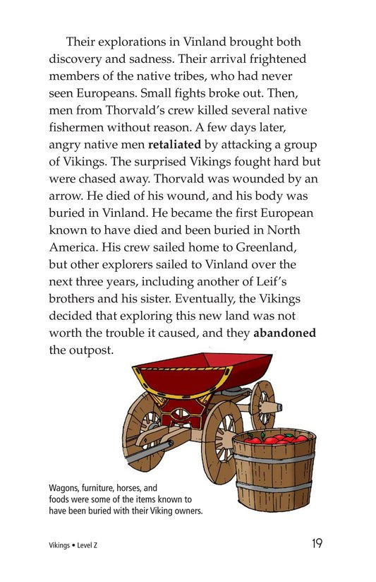 Book Preview For Vikings Page 19