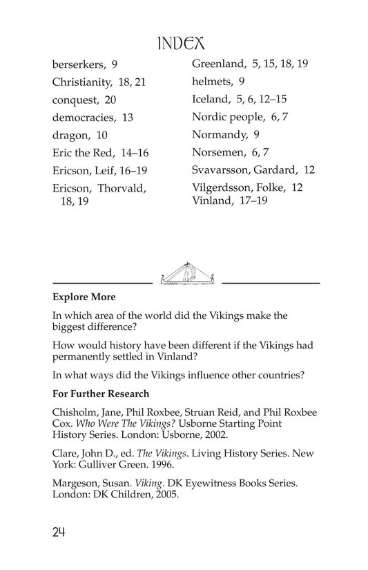 Book Preview For Vikings Page 24