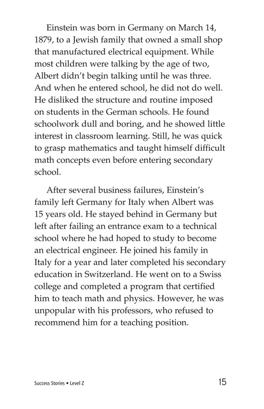 Book Preview For Success Stories Page 15