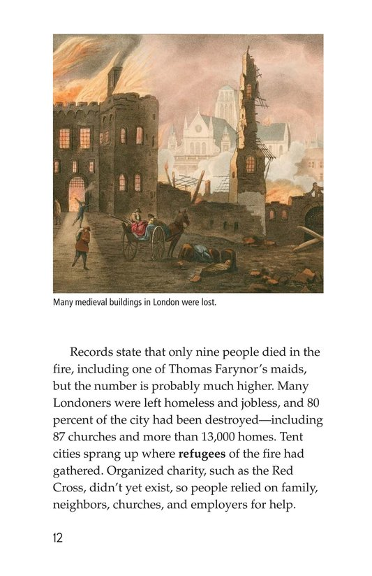Book Preview For Great City Fires Page 12