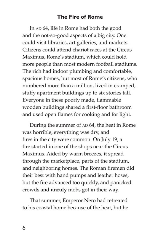Book Preview For Great City Fires Page 6