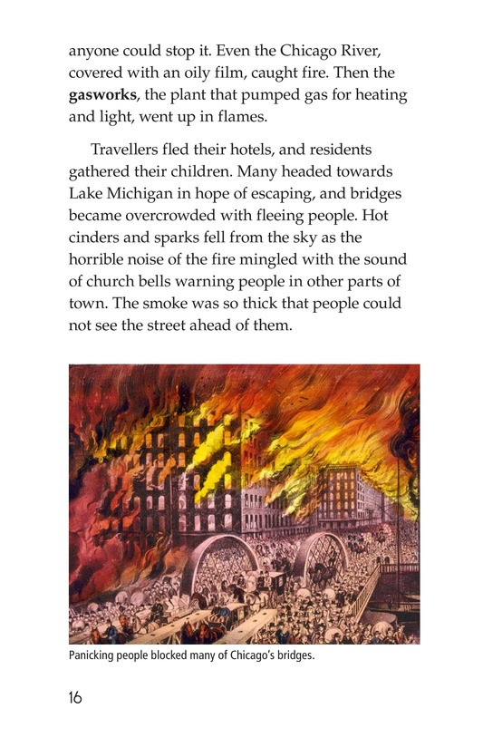 Book Preview For Great City Fires Page 16