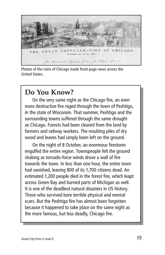 Book Preview For Great City Fires Page 19