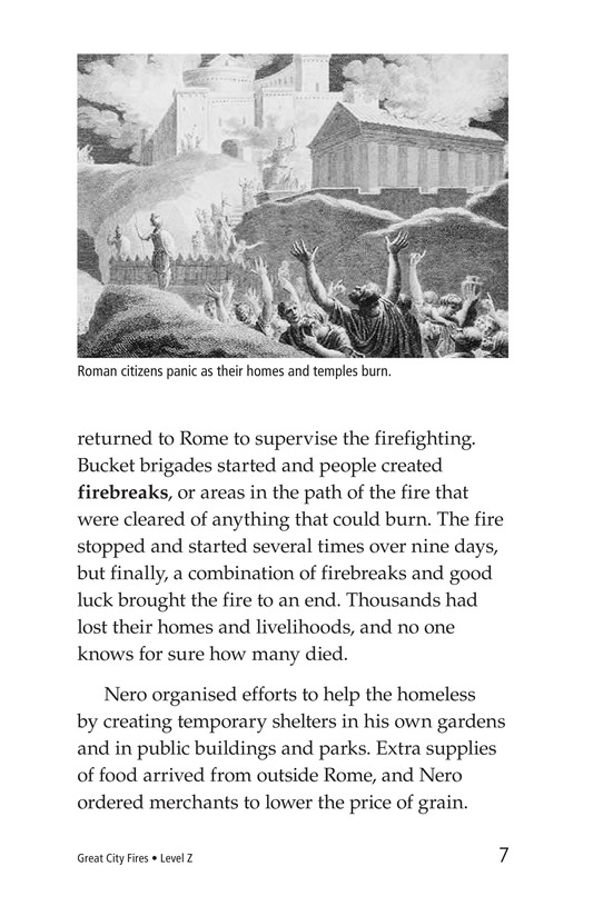 Book Preview For Great City Fires Page 7