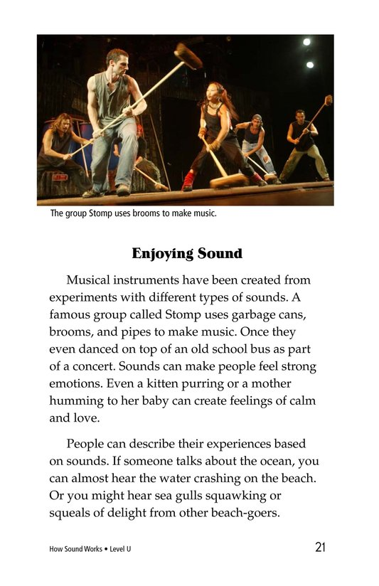 Book Preview For How Sound Works Page 21