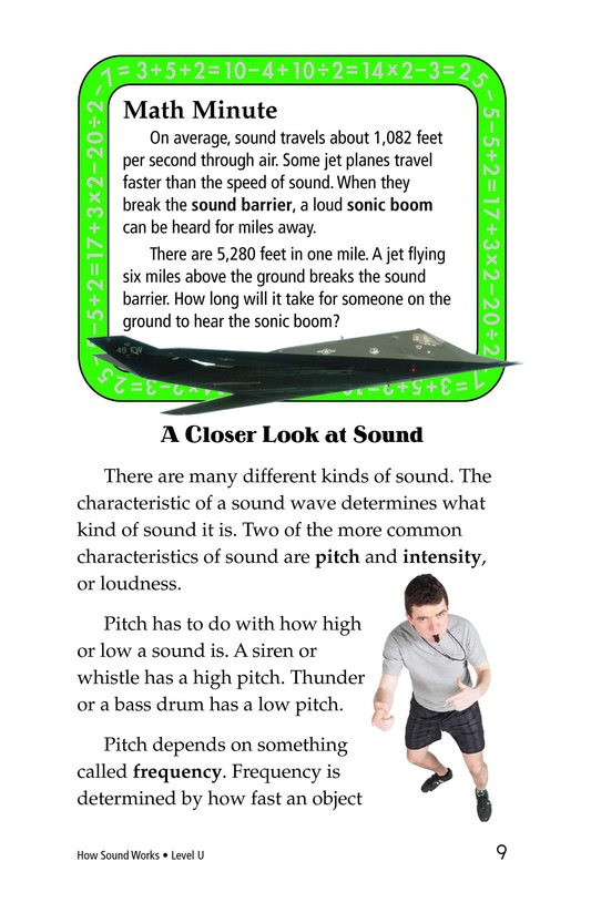 Book Preview For How Sound Works Page 9