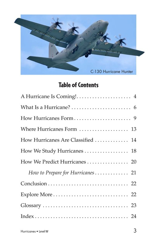 Book Preview For Hurricanes Page 3