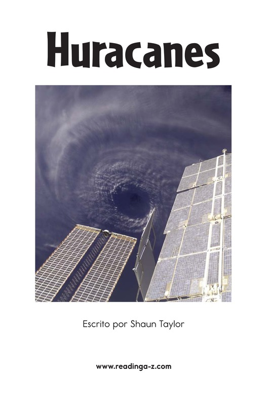 Book Preview For Hurricanes Page 2