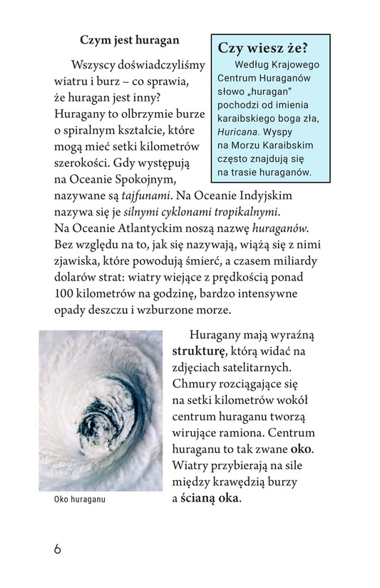 Book Preview For Hurricanes Page 6