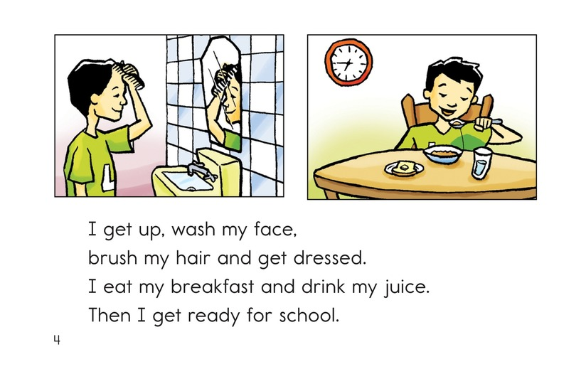 Book Preview For My Day Page 4