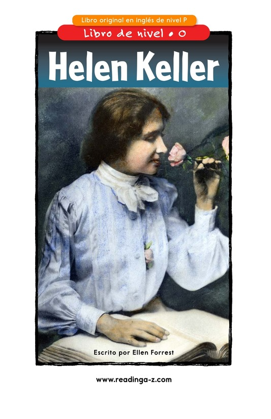 Book Preview For Helen Keller Page 1