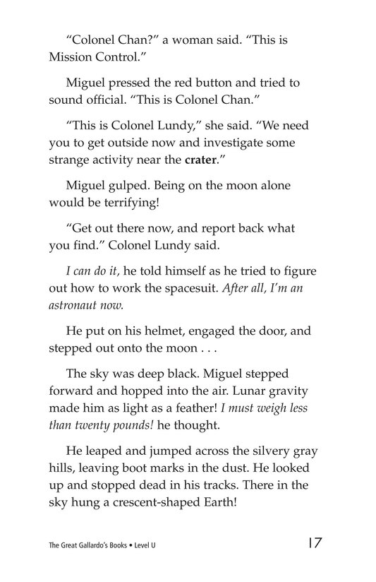 Book Preview For The Great Gallardo's Books Page 17