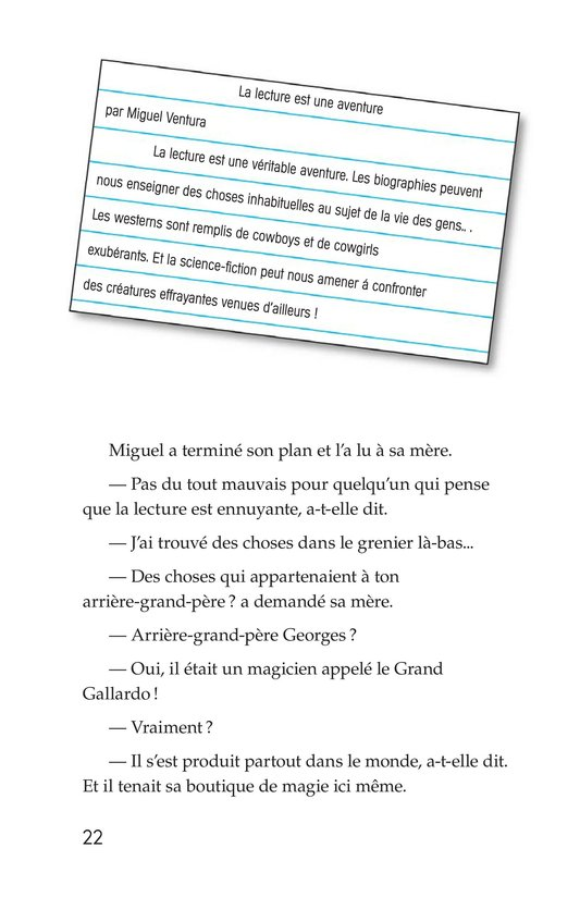 Book Preview For The Great Gallardo's Books Page 22