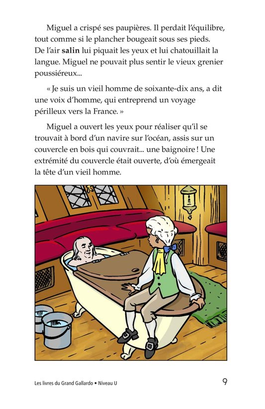Book Preview For The Great Gallardo's Books Page 9