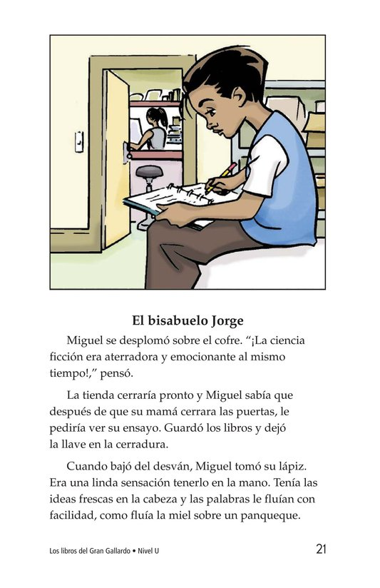 Book Preview For The Great Gallardo's Books Page 21