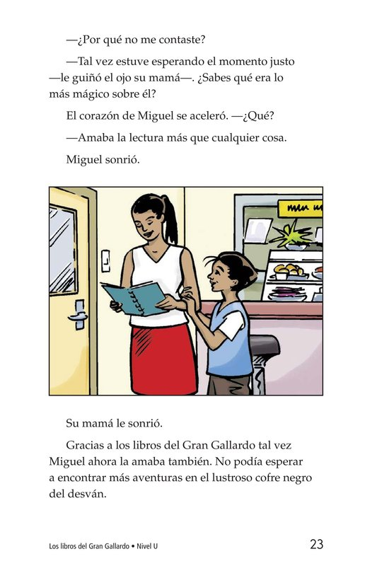 Book Preview For The Great Gallardo's Books Page 23