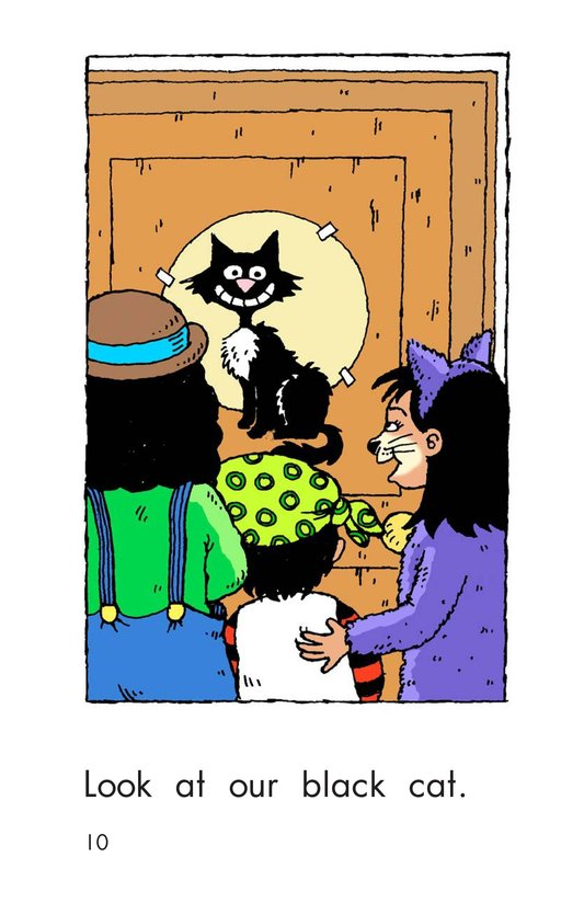 Book Preview For Maria's Halloween Page 10