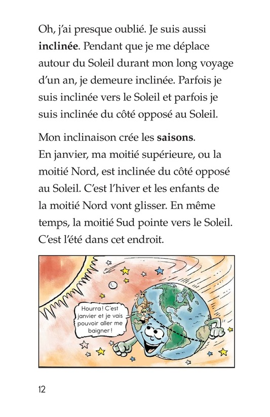 Book Preview For Introducing Planet Earth Page 12