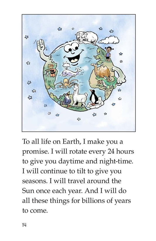 Book Preview For Introducing Planet Earth Page 14