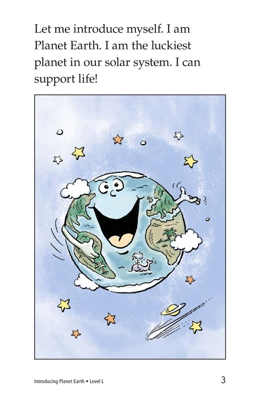 Book Preview For Introducing Planet Earth Page 3