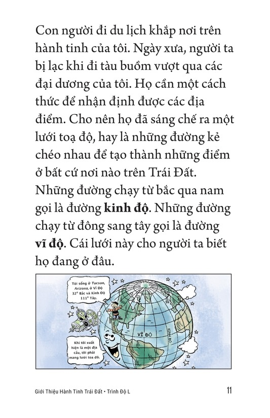 Book Preview For Introducing Planet Earth Page 11