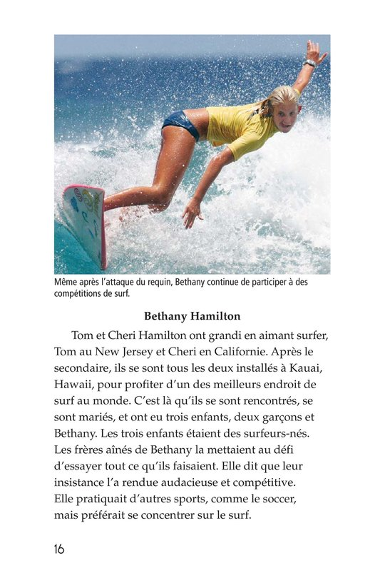 Book Preview For Female Sports Stars Page 16