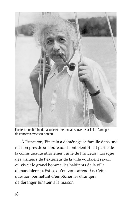 Book Preview For Albert Einstein Page 18