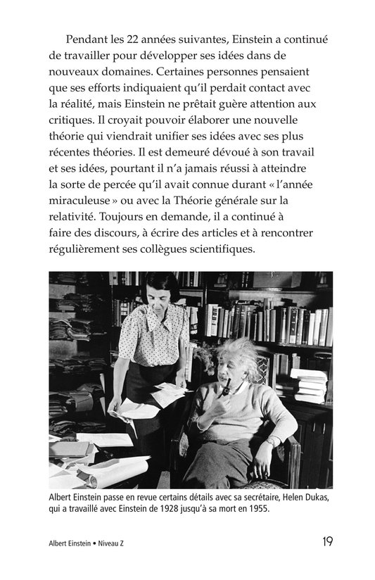Book Preview For Albert Einstein Page 19