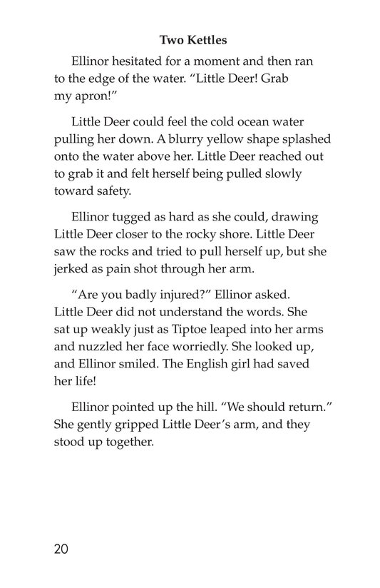Book Preview For Two Kettles Page 20