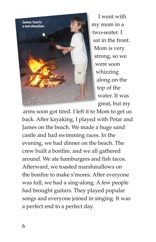 Book Preview For Charlene's Sea of Cortez Journal Page 6