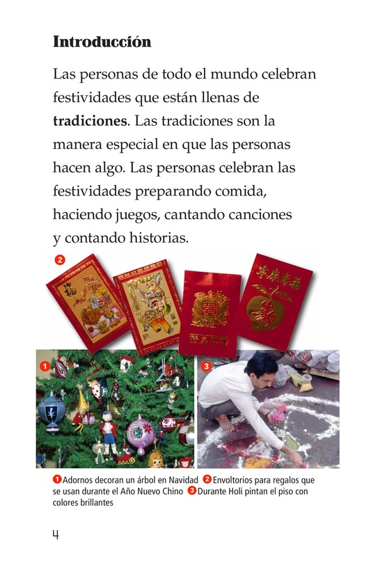 Book Preview For World Holidays Page 4