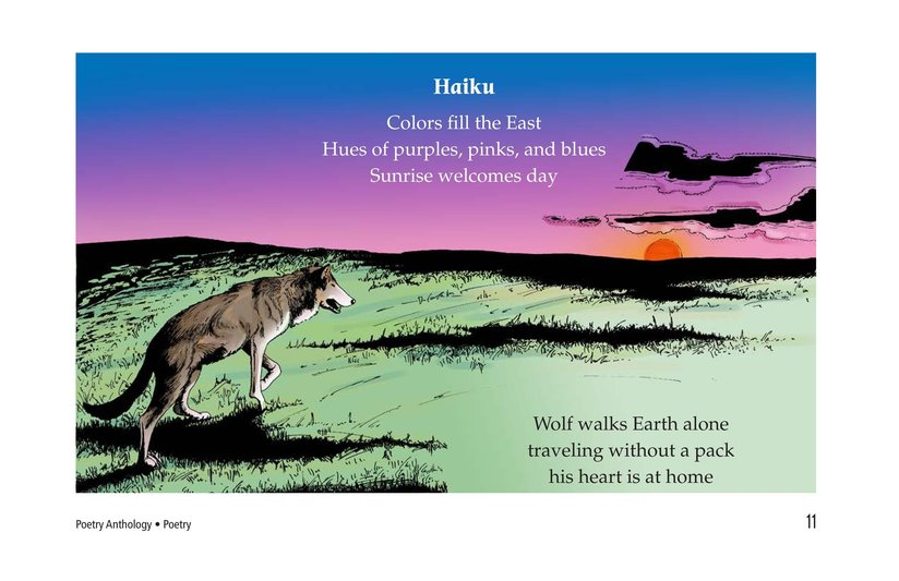 Book Preview For Poetry Anthology Page 11