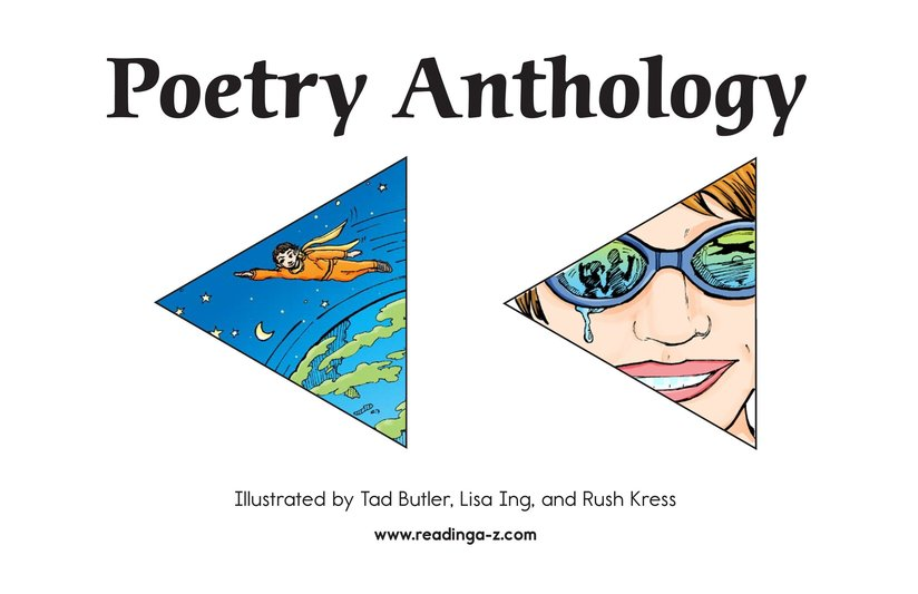 Book Preview For Poetry Anthology Page 2